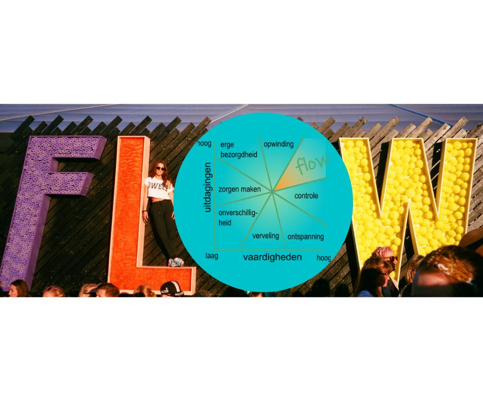 Flow! Wat kan het jongeren brengen?